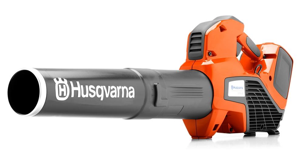 Husqvarna 536LiB(ainult puhur)