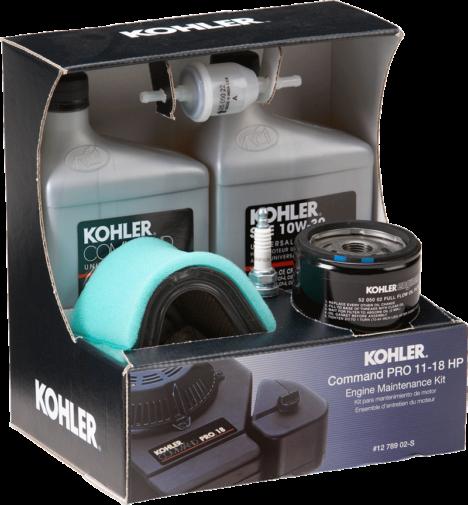 Kohler Command Single Hooldekomplekt