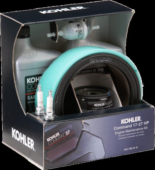 Kohler Command Twin Hooldekomplekt