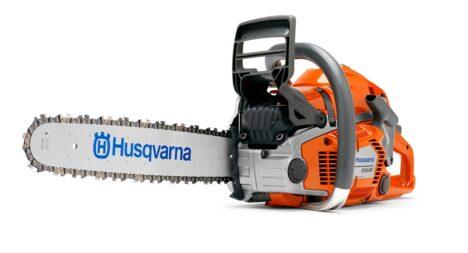 Husqvarna 550XP®