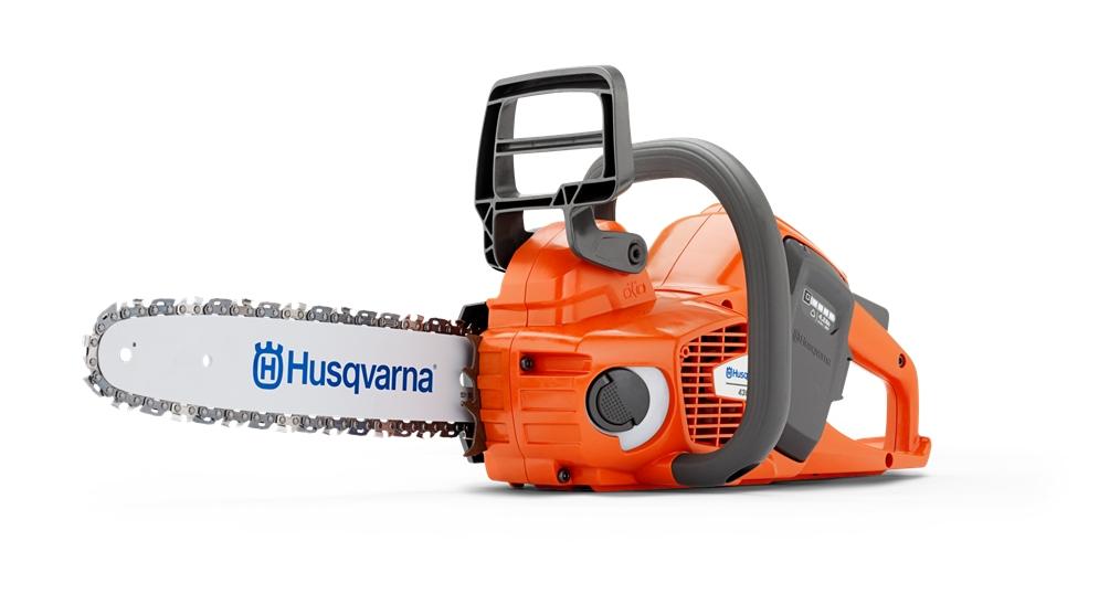 Husqvarna 436Li(ainult saag)