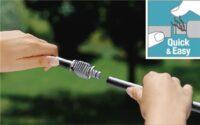 Micro-Drip Tilkkastmissüsteem