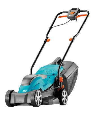 Gardena PowerMax™ 32 E
